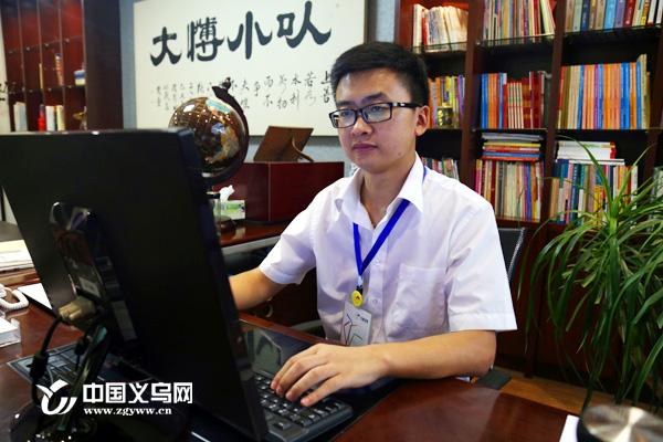 """""""初中毕业的CEO""""李二桥:外表像绵羊 内心是狮子"""