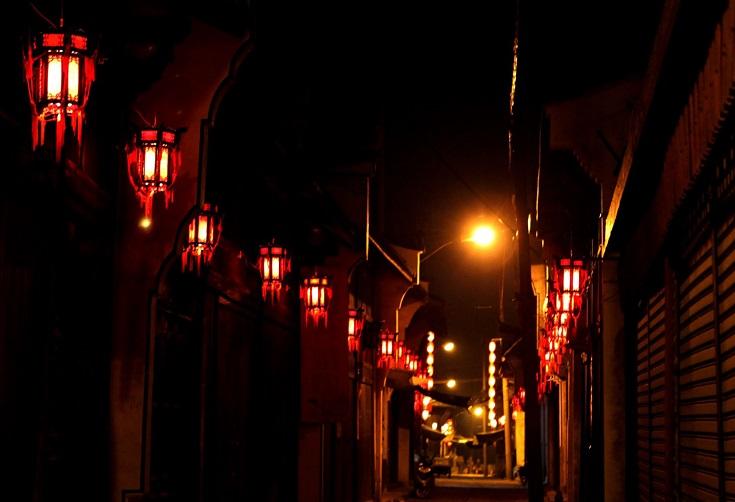 义乌镇街微名片②|来这里,邂逅一场浪漫
