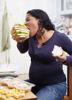 春季饮食八不宜孕妈要谨记!
