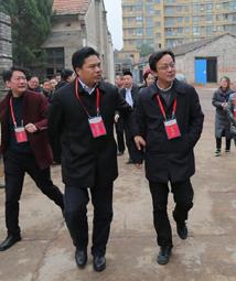 """微直播 义乌市2015年度""""三互三评"""""""