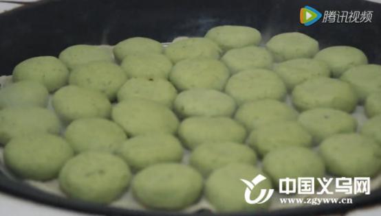 视频:义乌清明�
