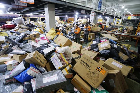 义乌邮管局落实全会精神 精准发力保寄递渠道安全