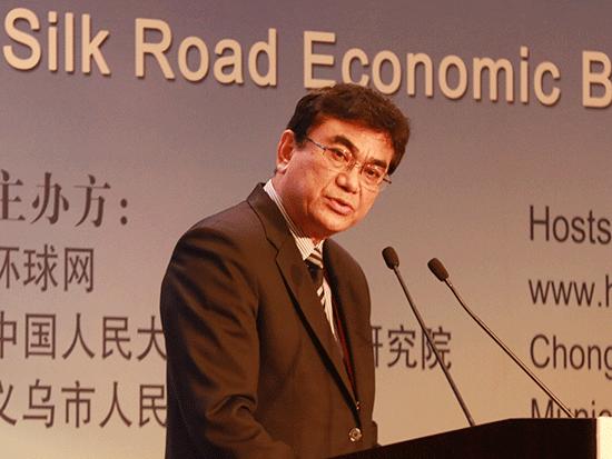尼泊尔驻华大使:中尼铁路互联非常重要 望尽早建成