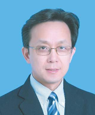 中共义乌市委副书记林毅同志