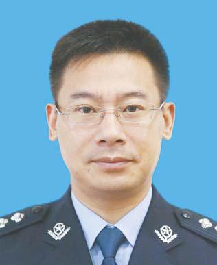 中共义乌市委常委詹肖冰同志