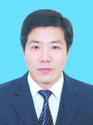 中共义乌市委常委楼国康同志