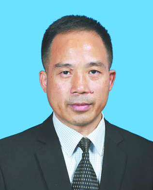 中共义乌市委常委陈小忠同志