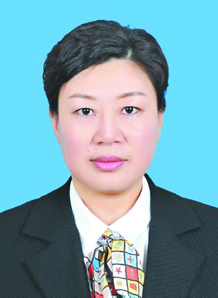 中共义乌市委常委董利明同志