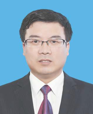 中共义乌市委常委陆品能同志
