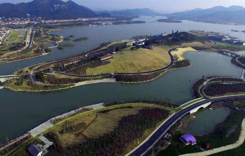 杭州新增萧山湘湖余杭三白潭等三处省级重要湿地