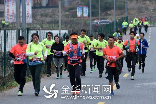 义乌第二十届全民健身节今启幕 11项健身赛事等你来参与