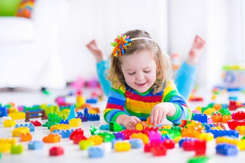 """""""六一""""儿童节即将来临 益智和户外玩具成明星产品"""