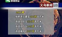 """义乌获评省第二批""""基本无违建市"""""""