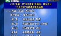 """上溪镇:党委书记王哲怀图解""""三大廊道在上溪"""""""
