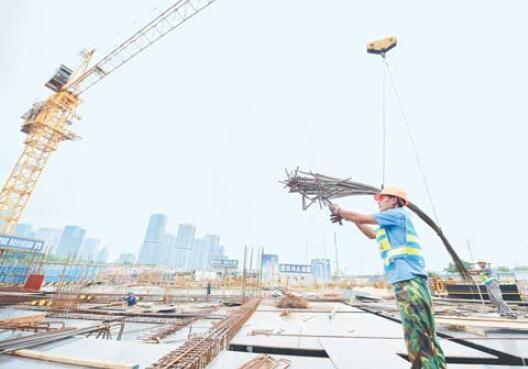 义乌博物馆新馆建设加速