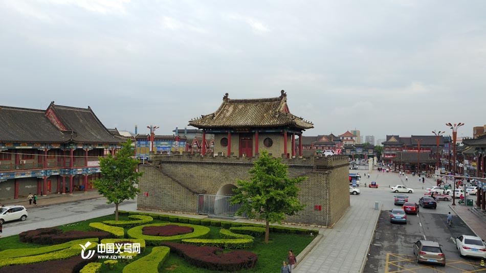 义乌兵后裔:义乌 那热恋的故乡