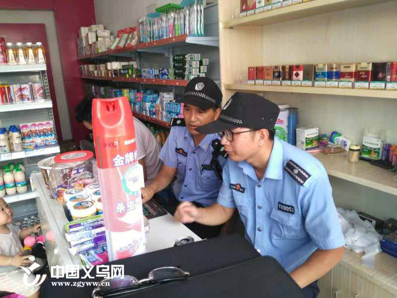 【履职记】黄志平:从平常做起 我是一名普通的执法队员