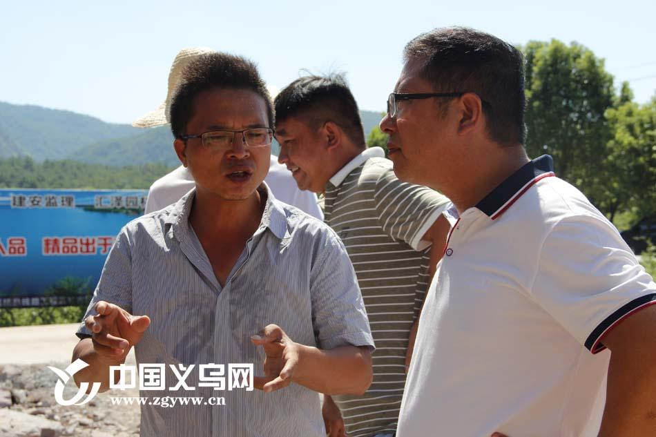 """【履职记】潘柏方:多彩华溪精品线上的""""钢铁侠"""""""