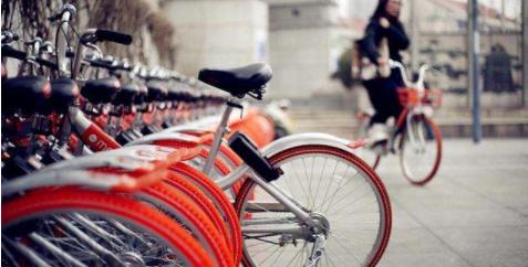 共享单车拉动10万人就业