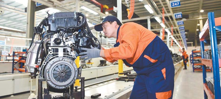 双轮驱动 义乌工业强势崛起