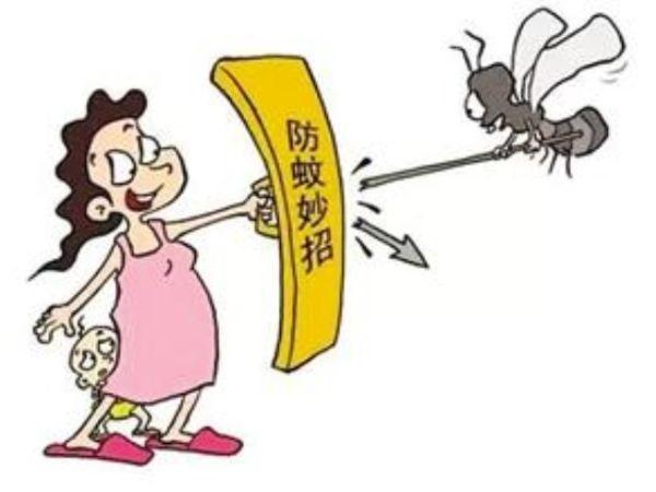 """防蚊灭蚊,需懂""""布雷图指数"""""""