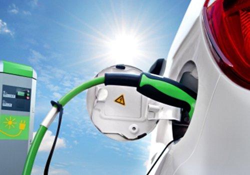 明年起金融为新能源车助力 最高放贷比调高85%
