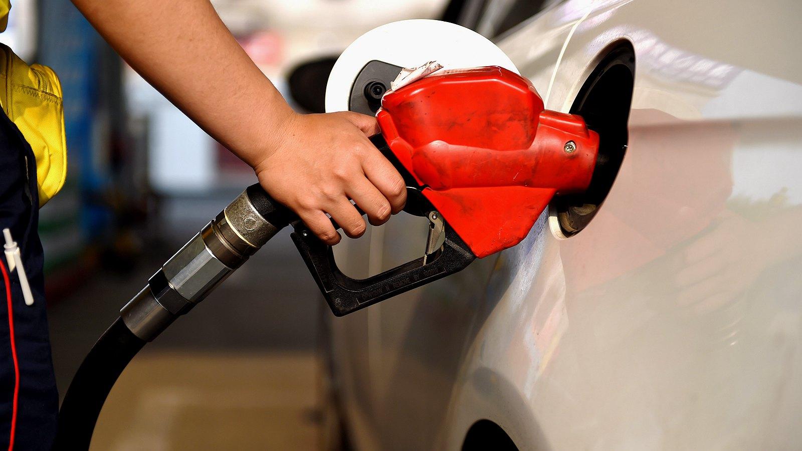 油价今夜会迎来年内最大涨幅吗?