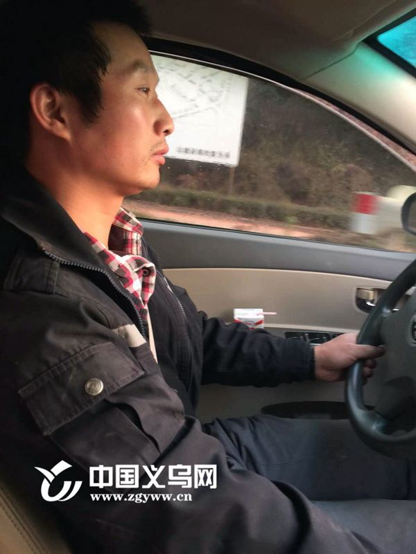 文明出行|楼关根:曾经的路怒症司机告诉你 好司机是怎样炼成的