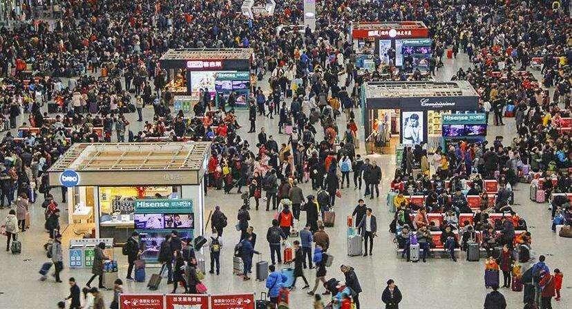"""春运火车票开售 """"互联网+大数据""""帮你在线""""抢票"""