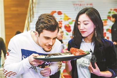 2018餐桌消费潮流趋势报告发布 符合你的口味吗?