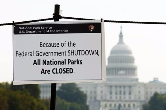美政府开门在即? 共和党同意处理民主党关注的移民问题