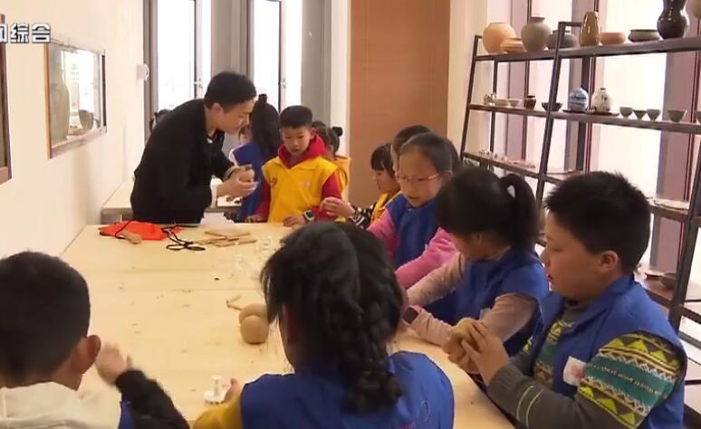义乌澄心学堂启用
