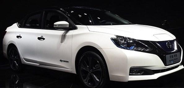 日产汽车布局新能源市场 将推出20款电动车