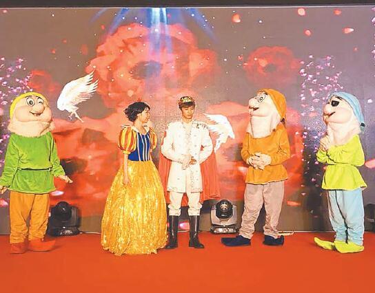 """义乌进口展:一场""""国际范儿""""的文化盛宴"""