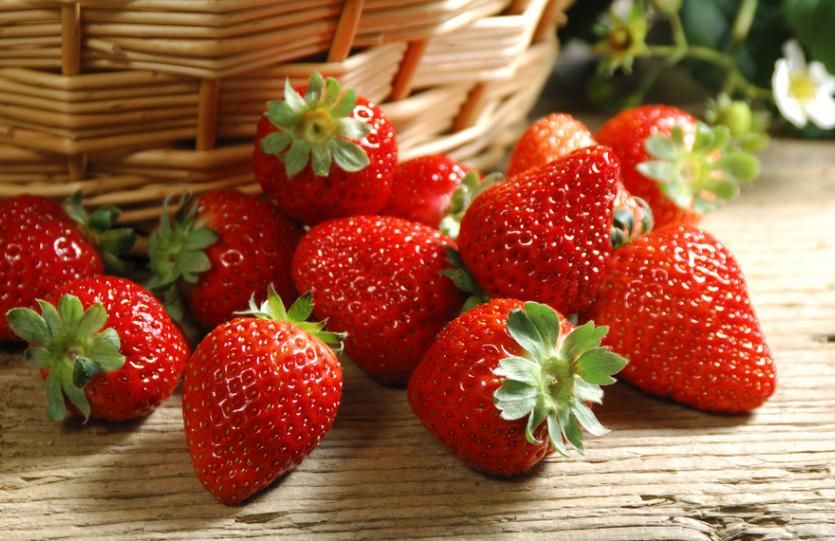注意!网传吃奶香草莓染SB6病毒为谣言