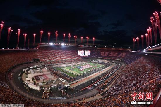 美国职业橄榄球大联盟宣布新政:奏国歌时须起立