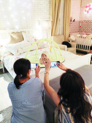 二孩时代家具市场得儿童房者得天下
