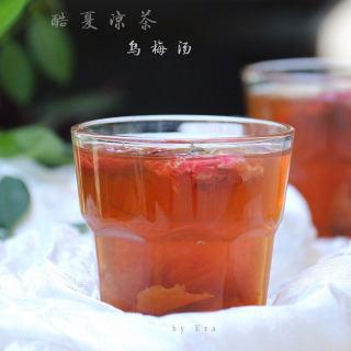 推荐6款凉茶,消暑解热做法简单