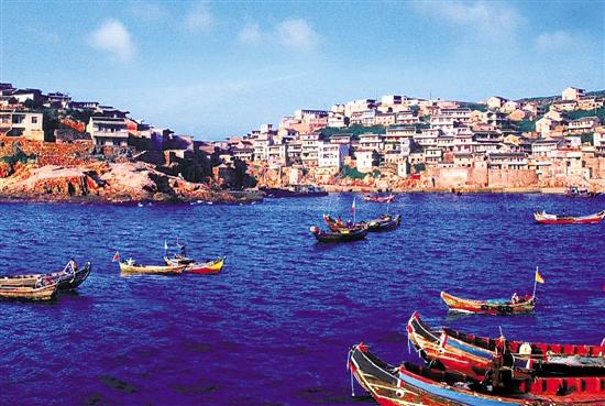 第十届中国海洋文化节在舟山举办