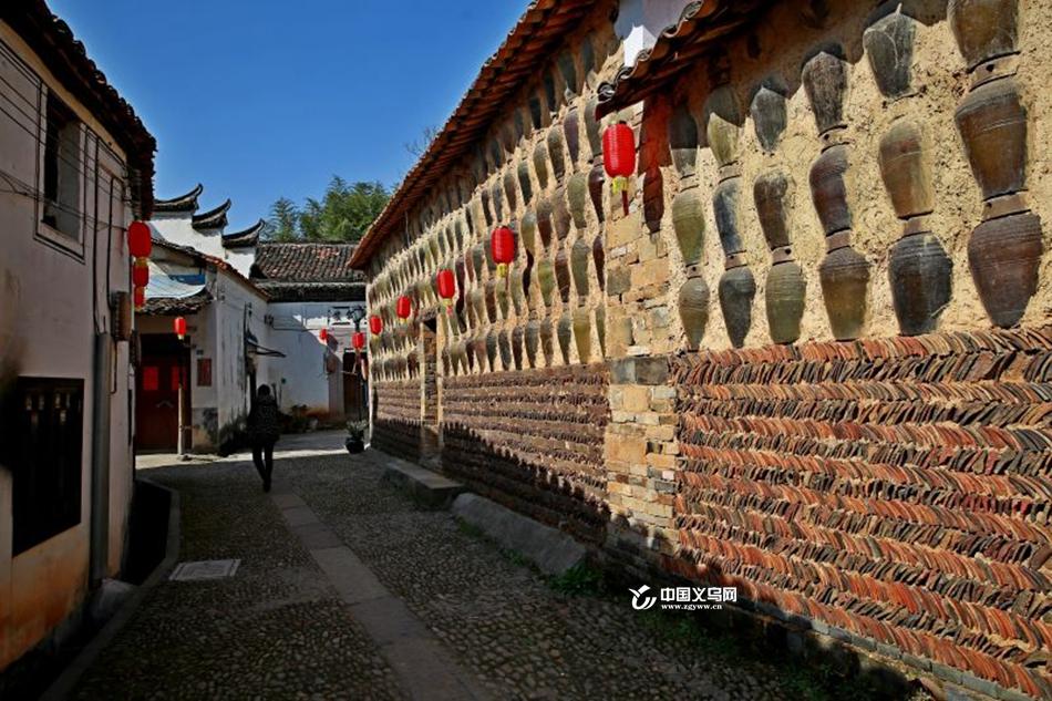 和美乡村系列报道⑤家有梧桐凤自来 义乌缸窑村在文化传承中振兴
