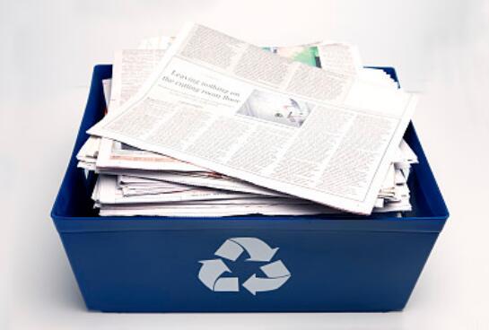 用过的纸巾属于可回收物吗? 这道题城管来解答