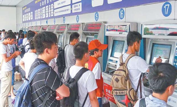 铁路义乌站端午节单日发送旅客创新高