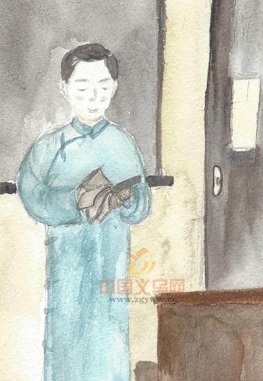 望道微故事(2)·义乌:破除迷信 开发民智 返乡教书办学