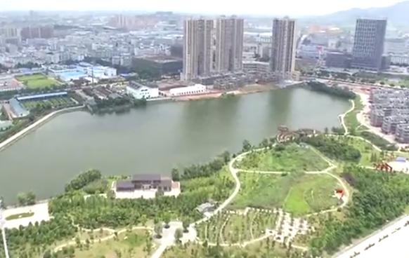 佛堂镇获2017年度浙江小城市培育试点考核优秀