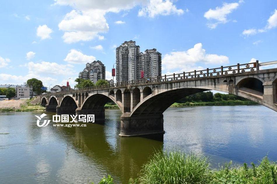 再去伏虎桥上走一走吧 这座45岁的桥将暂时告别