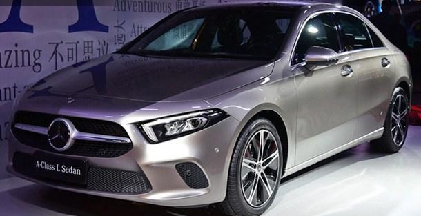 """全新""""大G""""领衔 奔驰将于下半年推出5款新车"""