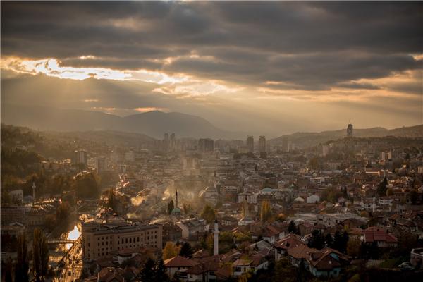15座不可错过的欧洲城市 穷游的不二之选