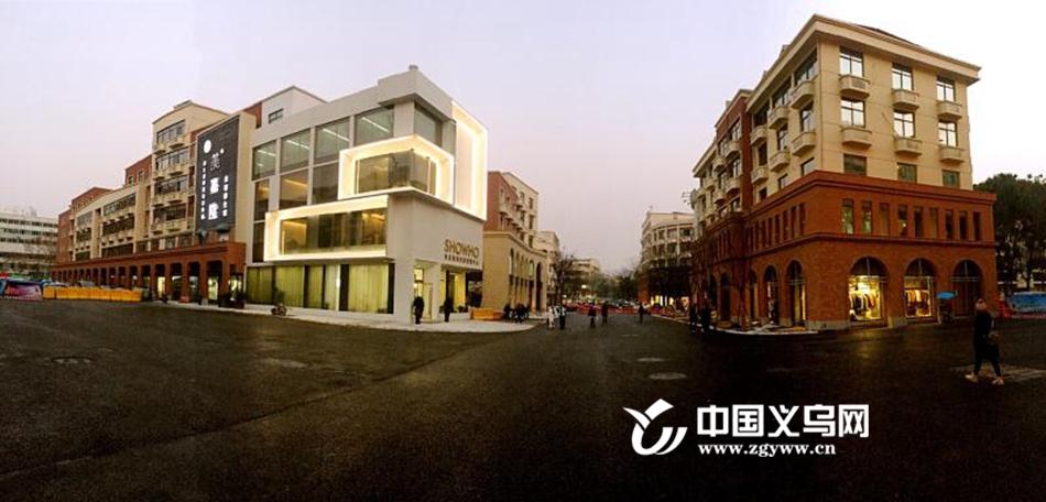 """义乌小城镇整治干出来(10)稠城街道:力补""""颜值""""短板 提升主城品质"""