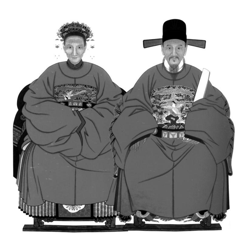 义乌古代廉吏——金世俊