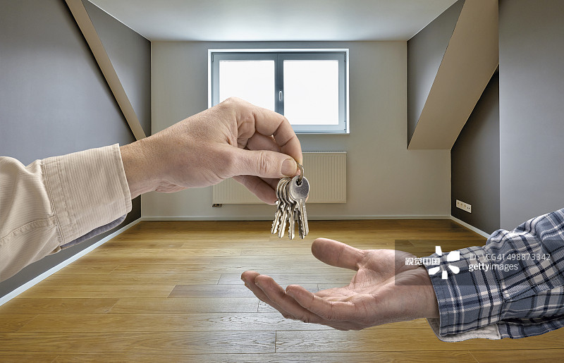 租房市场异动,源于市场失衡